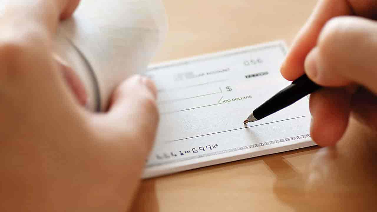 What is the Dishonour of Cheque?