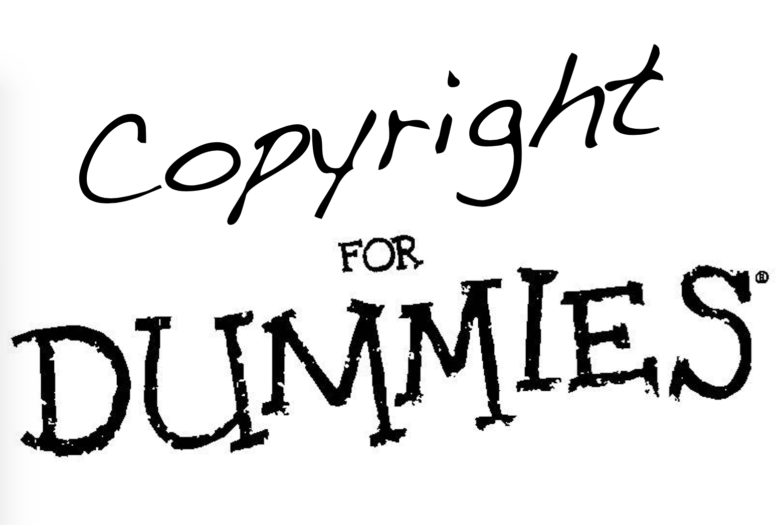 Copyright Guide for Dummies