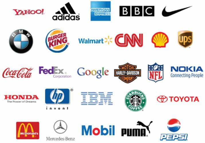 Types of trademarks you need for your brand