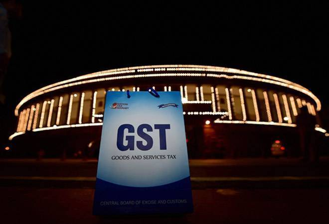 All about GST registration - Goods and Services Tax in India
