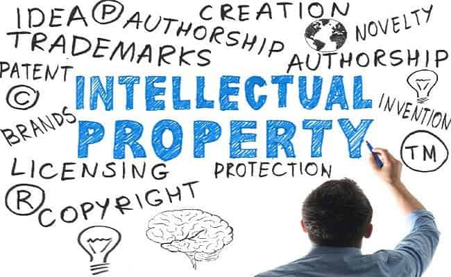 Intellectual property rights (IPR) and its types