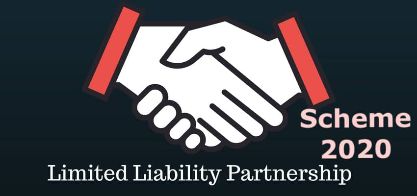 Limited Liability Partnership Settlement Scheme 2020 by Company360.in