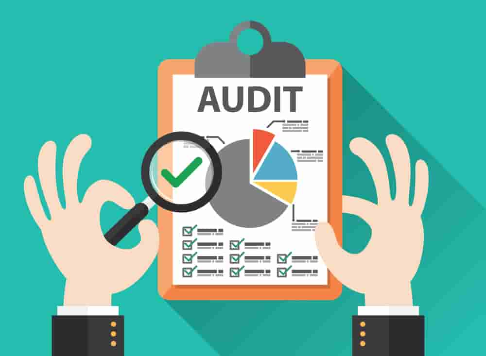 Rules relating to Auditing of Private Limited Company