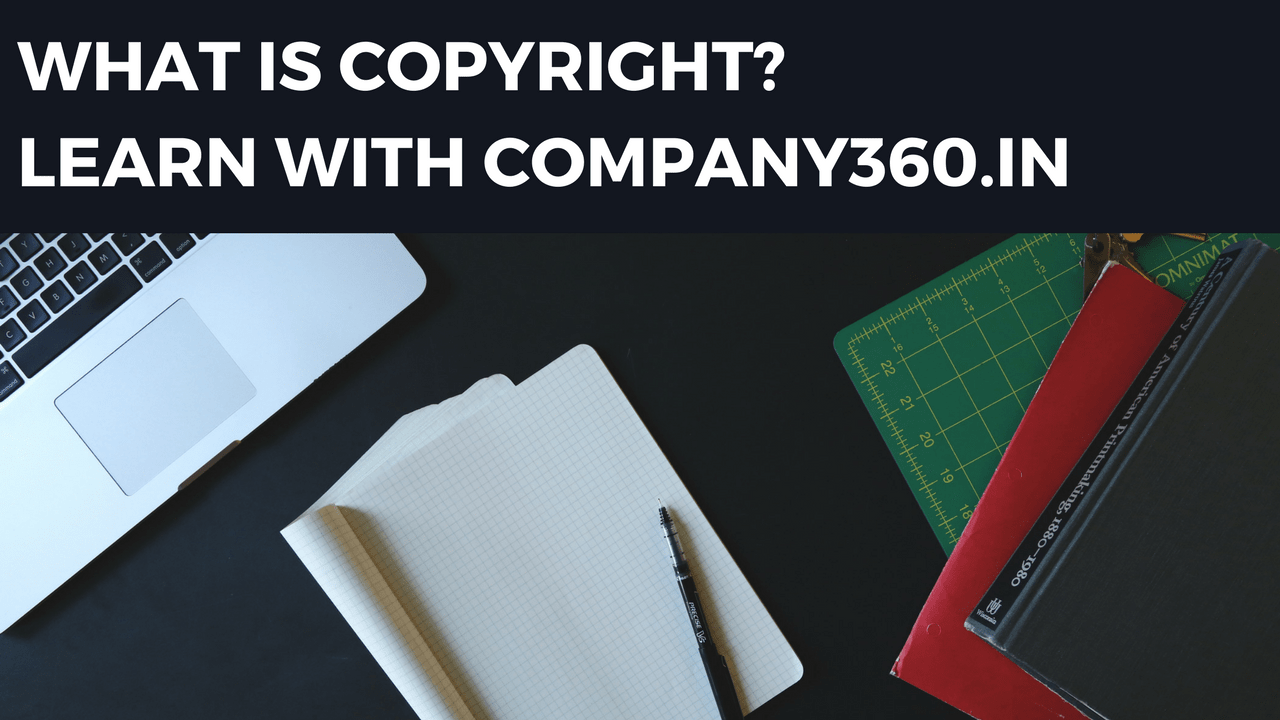 What is Copyright ?